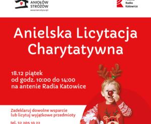 Aniołowa Aukcja Charytatywna