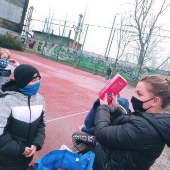 Sportowe wyzwanie lutego