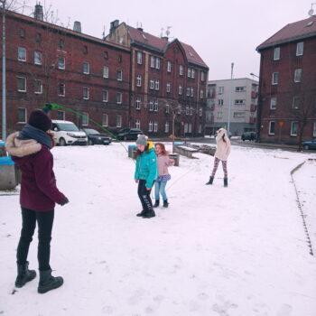 Sport w zimie
